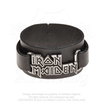 Pulseira Iron Maiden - Design: Logo