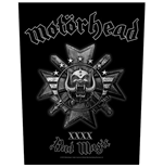 Logo Motorhead - Design: Bad Magic