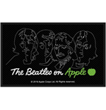 Logo Beatles 300011