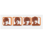 Logo Beatles 300016