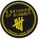 Logo 5 seconds of summer 300053