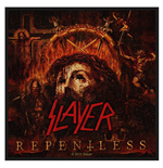 Logo Slayer - Design: Repentless
