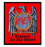 Logo Slayer - Design: Seasons In The Abyss