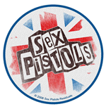 Logo Sex Pistols - Design: Logo Union Jack