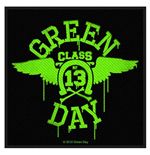 Logo Green Day - Design: Neon Wings