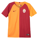 Camiseta 2018/2019 Galatasaray 2018-2019 Home