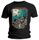 Camiseta A Perfect Circle The Depths