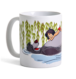 Caneca The Jungle Book 300325
