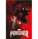 Poster The punisher 300332