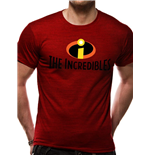 Camiseta The Incredibles 300347