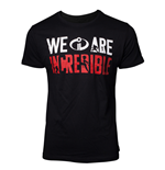 Camiseta The Incredibles 300355