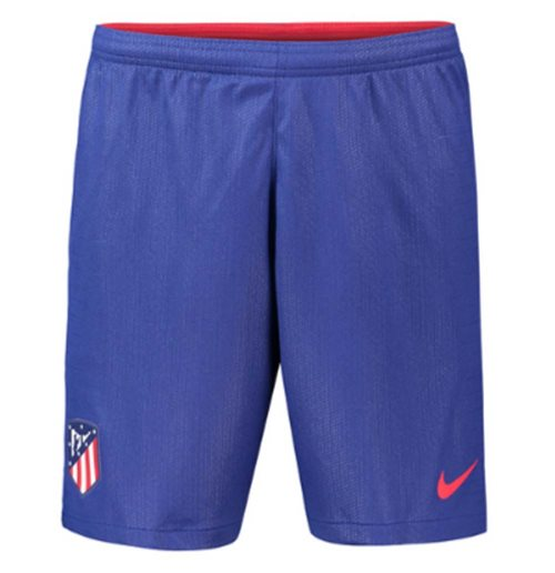 Shorts Atlético Madrid 2018-2019 Home (Azul escuro)