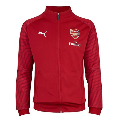 Jaqueta Arsenal 2018-2019