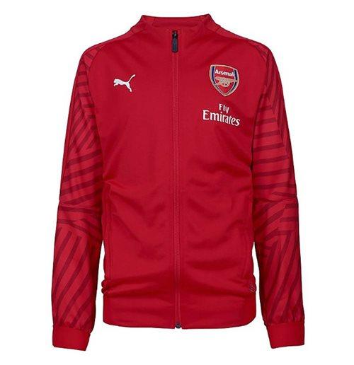 Jaqueta Arsenal 2018-2019 Original  Compra Online em Oferta 6b688c528b874