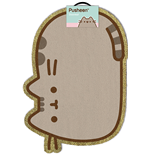 Tapete Pusheen 300488