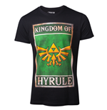 Camiseta The Legend of Zelda 300596