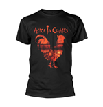 Camiseta Alice in Chains Rooster Dirt