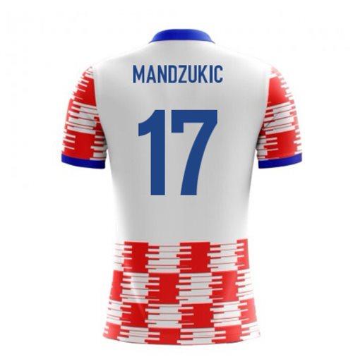 a0d4c3b302286 Compra Camiseta Croácia futebol 2018-2019 Home Original