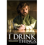 Poster Game of Thrones 301305
