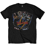 Camiseta The Who 301375