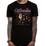 Camiseta Cenicienta 301400