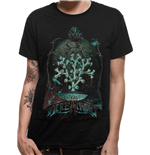 Camiseta Alice in Chains 301405