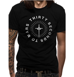 Camiseta 30 Seconds To Mars 301406