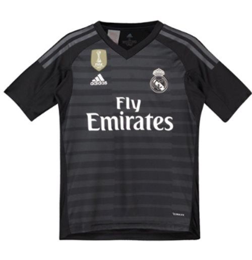 Camiseta 2018/2019 Real Madrid 2018-2019 Home