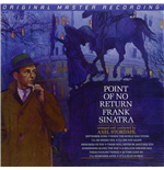 Vinil Frank Sinatra - Point Of No Return