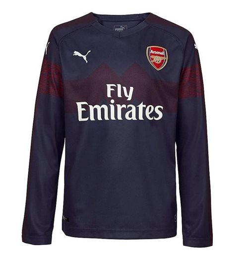Compra Camiseta 2018/2019 Arsenal 2018-2019 Away Original