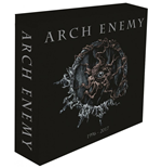 Vinil Arch Enemy - 1996-2017 (12 Lp)