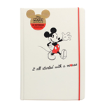 Agenda Mickey Mouse 302174