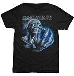 Camiseta Iron Maiden 302211