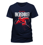 Camiseta The Incredibles 302304