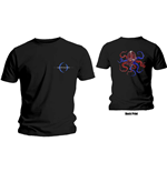 Camiseta A Perfect Circle de homem - Design: Octoheart