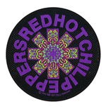 Logo Red Hot Chili Peppers - Design: Totem