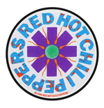 Logo Red Hot Chili Peppers - Design: Sperm