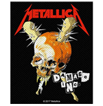 Logo Metallica - Design: Damage Inc