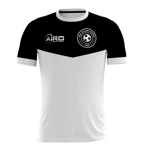 Compra Camiseta Nova Zelândia futebol 2018-2019 Away Original d94a7c348d3be