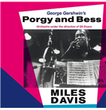 Vinil Miles Davis - Porgy And Bess
