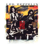 Vinil Led Zeppelin - How The West Was Won (4 Lp)