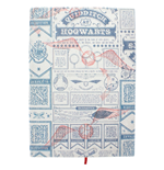 Caderno Harry Potter 303494