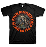 Camiseta Five Finger Death Punch 303534