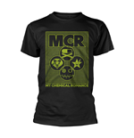 Camiseta My Chemical Romance 303540