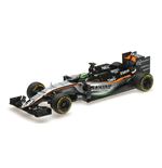 FORCE INDIA VJM09 NICO HULKENBERG 2016