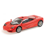 McLAREN F1 ROAD CAR 1993 RED