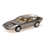 MASERATI KHAMSIN 1977 GREY METALLIC