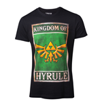 Camiseta The Legend of Zelda 304931