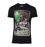 Camiseta The Legend of Zelda 304937