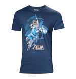 Camiseta The Legend of Zelda 304943